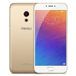 【新品现货】魅族 PRO6 32GB 全网通版 金色 移动联通电信4G手机 双卡双待