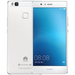 【免息】华为 G9 青春版 4G手机 双卡双待 白色 全网通
