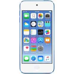 【免息】Apple iPod touch 32G 蓝色