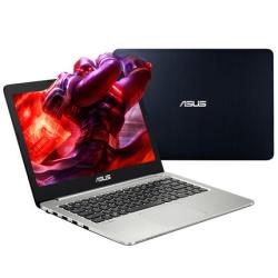 Asus/华硕 A501LB5200 i5-5200U/4G/500/GT940M 2G独显/15.6英寸1920*1080P高分屏/Win8/金属